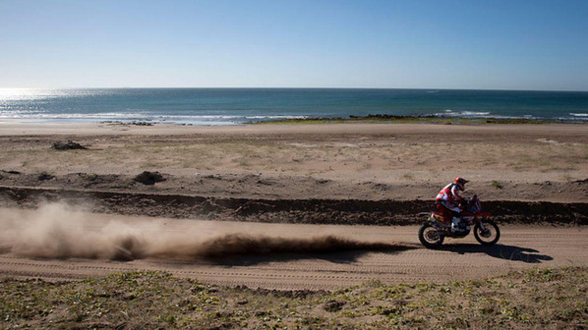 Dakar 2013 arranca este sábado en Lima
