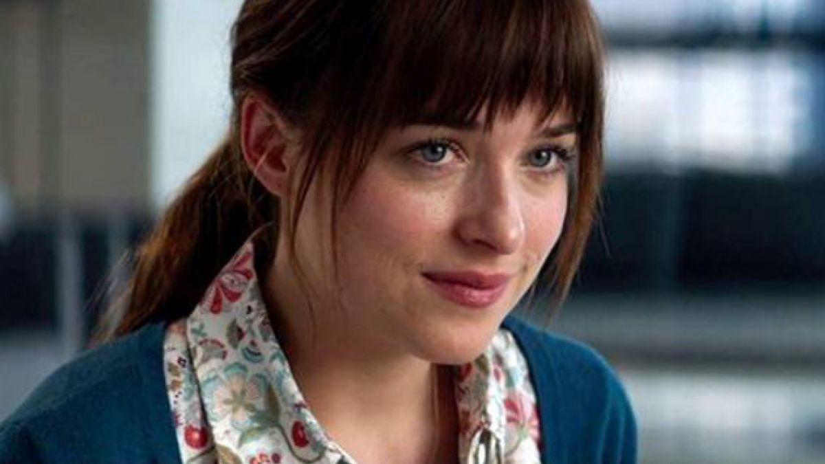 """Protagonista de """"50 sombras de Grey"""" suma nuevo proyecto en Hollywood"""