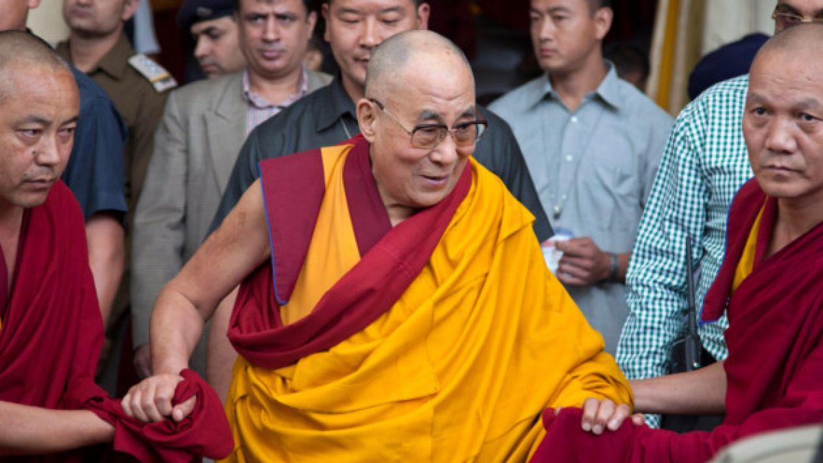 Premios Nobel de la Paz deciden boicotear gala anual por negarle visa al Dalai Lama