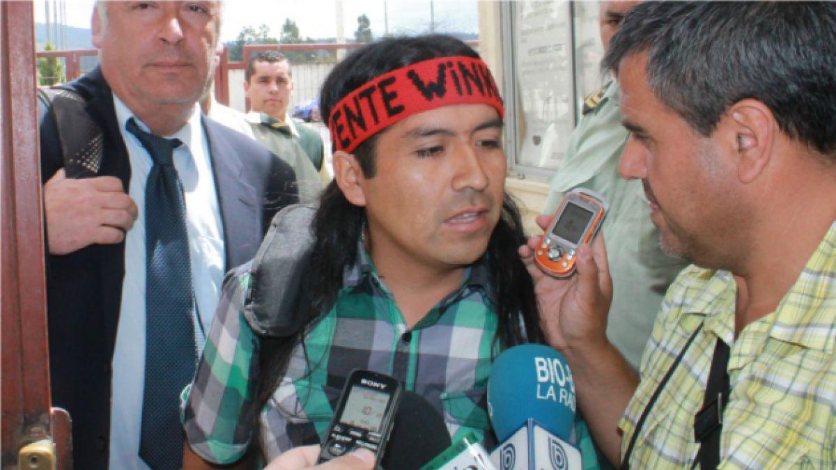 Anulan juicio que absolvió a Daniel Melinao por muerte de carabinero