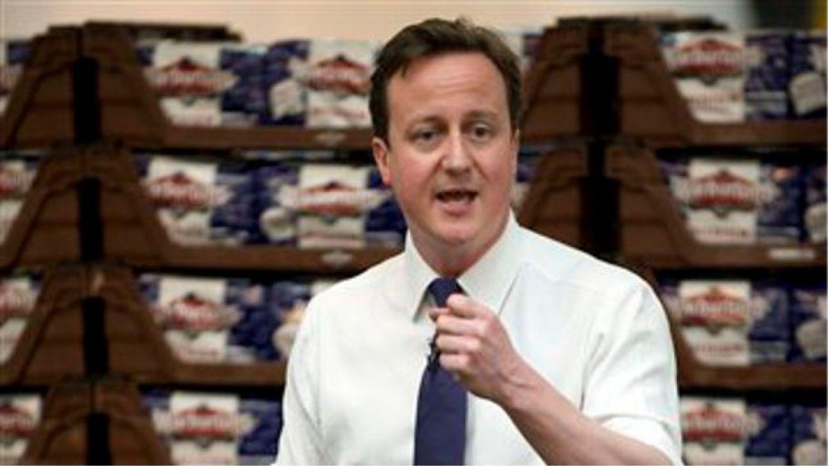 Altas autoridades británicas lamentan muerte de Margaret Thatcher