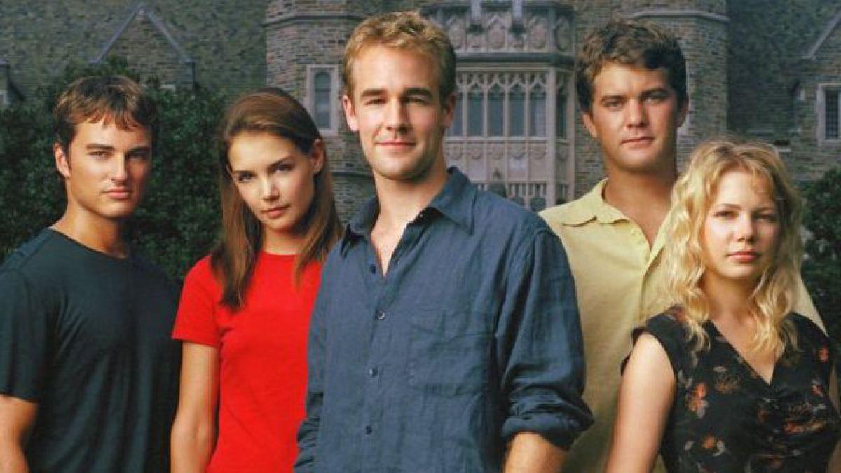 """Los actores de """"Dawson's Creek"""" a 10 años del fin de la serie"""