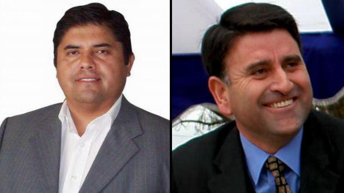 Confirman renuncias de los gobernadores de Antofagasta y Santiago