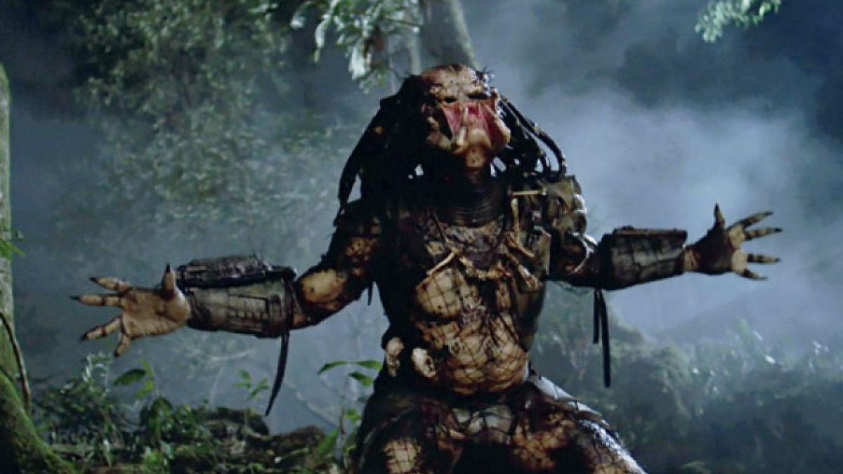 """Siguen los remakes en Hollywood: Preparan nueva versión de """"Depredador"""""""
