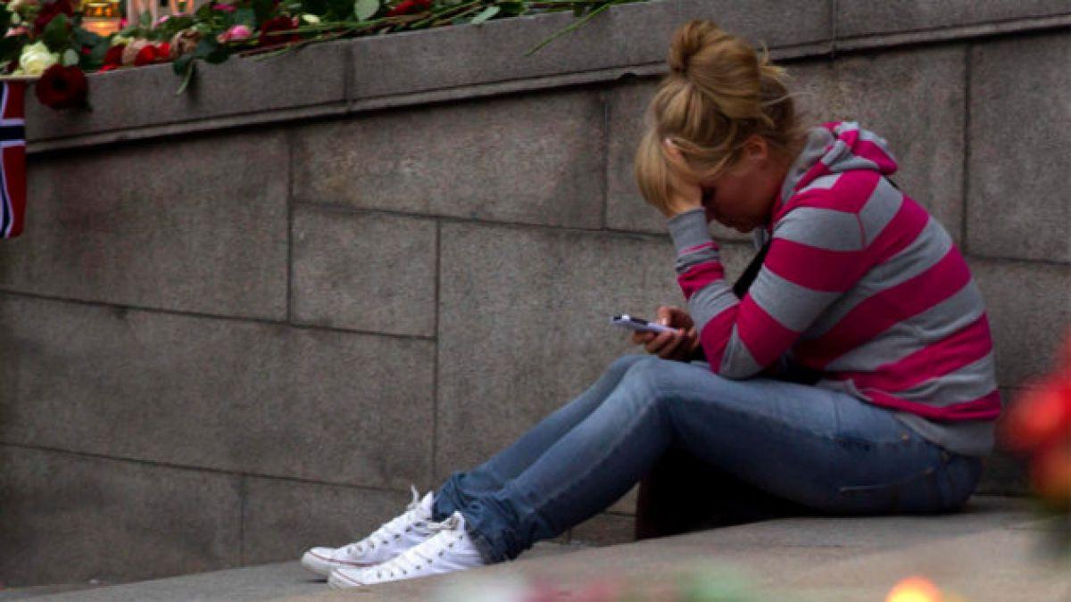 Crean sistema que permite predecir la depresión en adolescentes