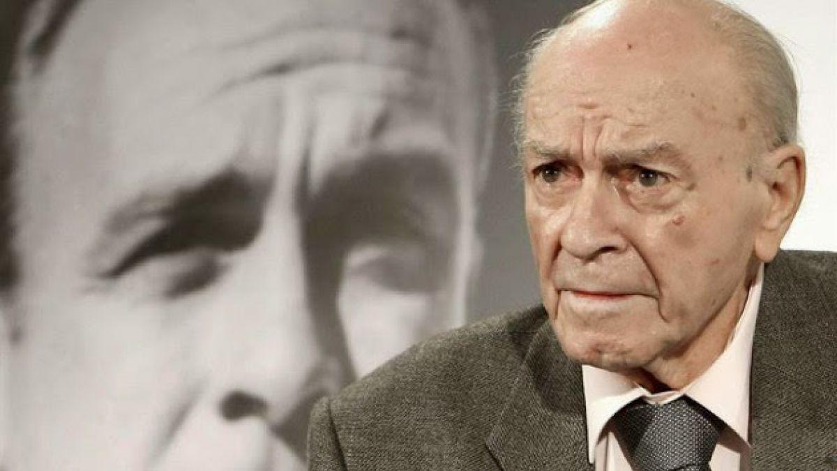 Murió Alfredo Di Stéfano, uno de los mejores en la historia del fútbol