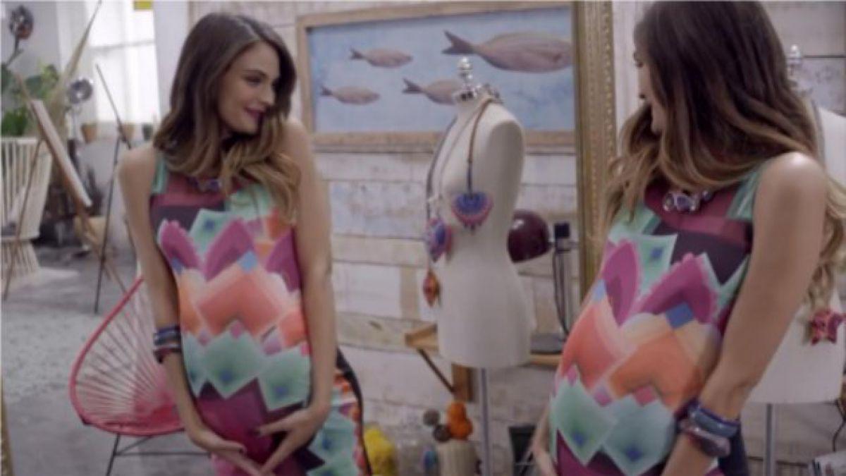 [VIDEO] Polémica en España por comercial del día de la madre
