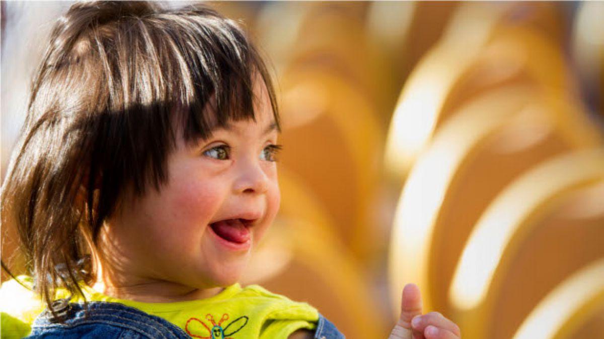 Día del síndrome de Down: Bachelet destacó la necesidad de programas de apoyo