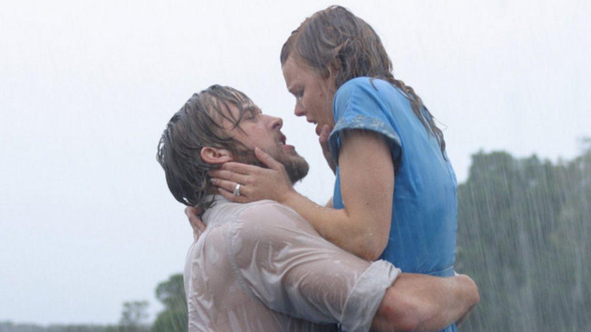 Cuatro románticas escenas de Diario de una Pasión a 10 años de su estreno