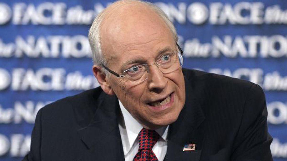 Dick Cheney fue sometido a un trasplante de corazón