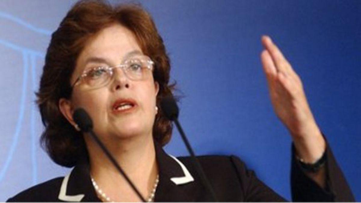 Popularidad de Presidenta Dilma Rousseff alcanza un récord histórico
