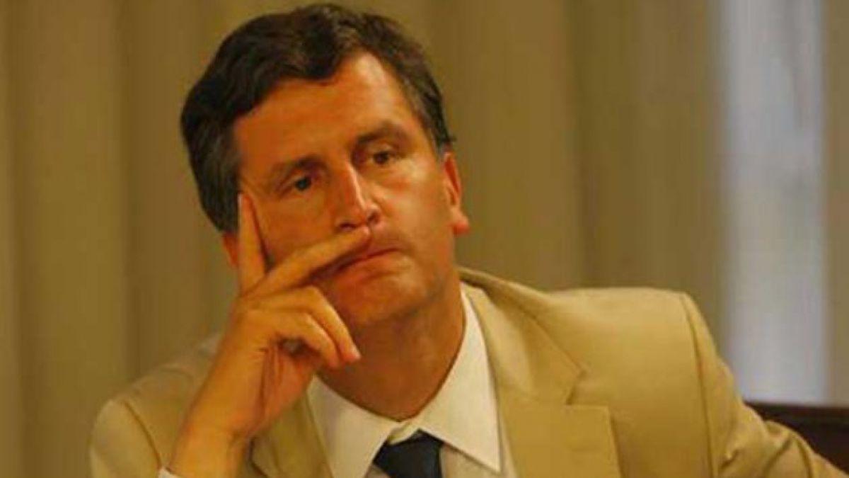 Tribunal Constitucional acoge recurso de diputado Sabag y paraliza su posible desafuero