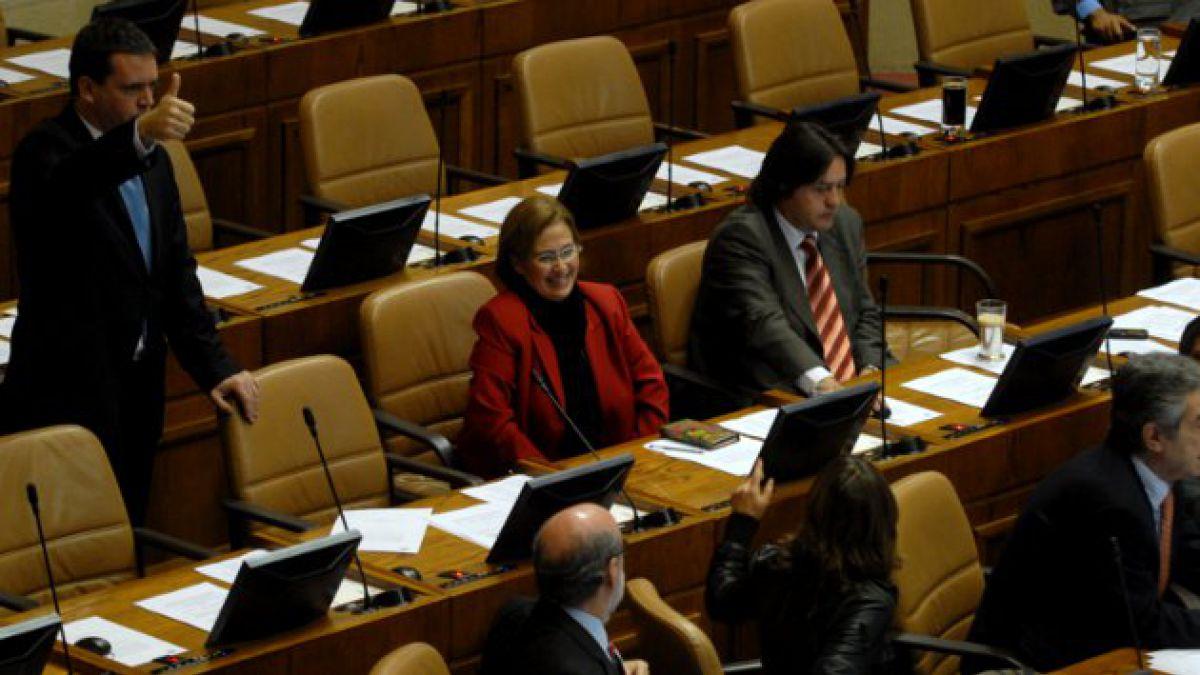 Diputados aprueban proyecto de Bono Marzo permanente