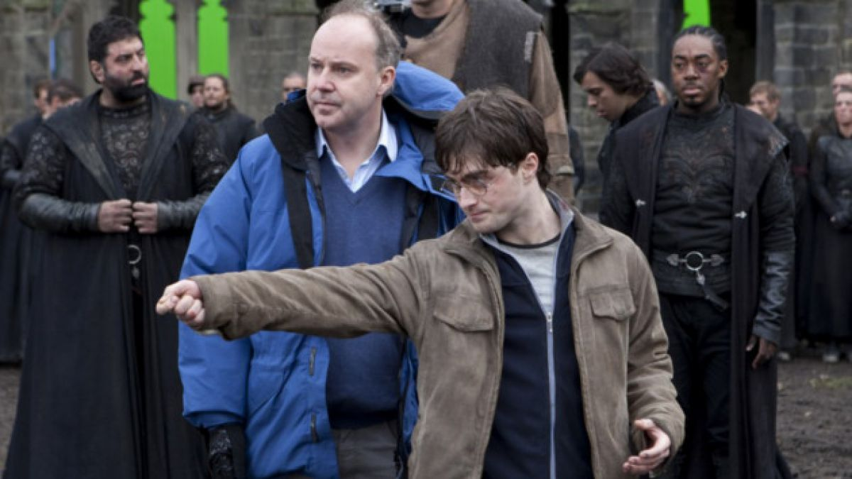 "Director de 4 películas de ""Harry Potter"" estaría a cargo del spin-off"