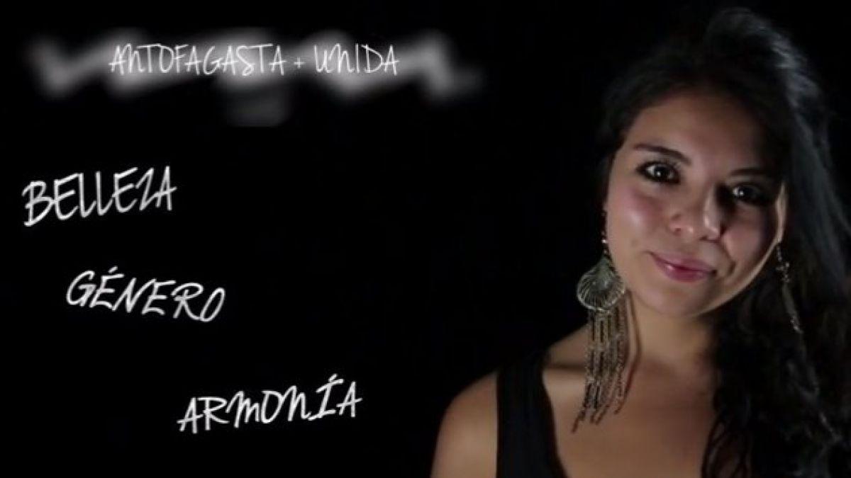 """Municipalidad de Antofagasta lanza la campaña """"No+Discriminación"""""""