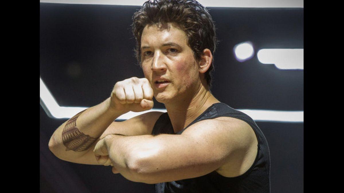"""Polémica en Hollywood: Actor de """"Divergente"""" critica duramente la película"""