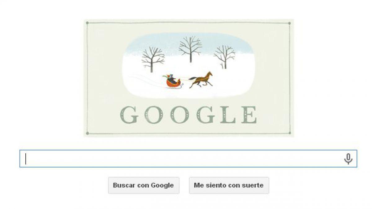 Google apoya a la comunidad gay en nuevo doodle de JJ.OO.