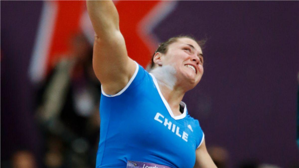 [JJ.OO.] Natalia Ducó registra nuevo récord nacional