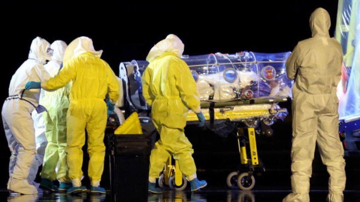 Advierten que casos de ébola podrían superar los 20 mil en las próximas semanas