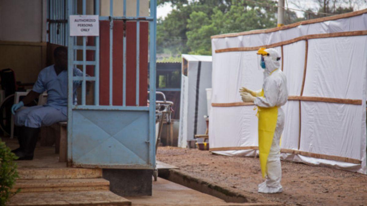 Aerolínea surcoreana cancelará vuelos a Kenia por avance del ébola