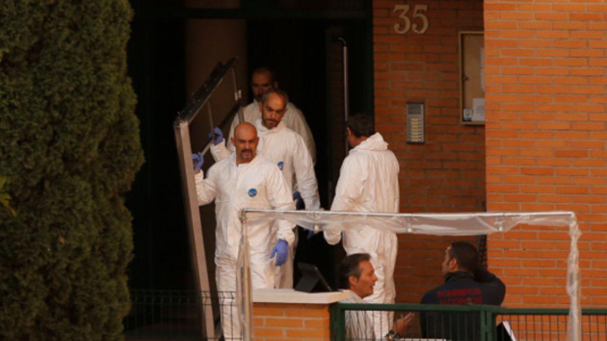"""Apuntan a """"cadena de errores"""" para explicar brote de ébola en España"""