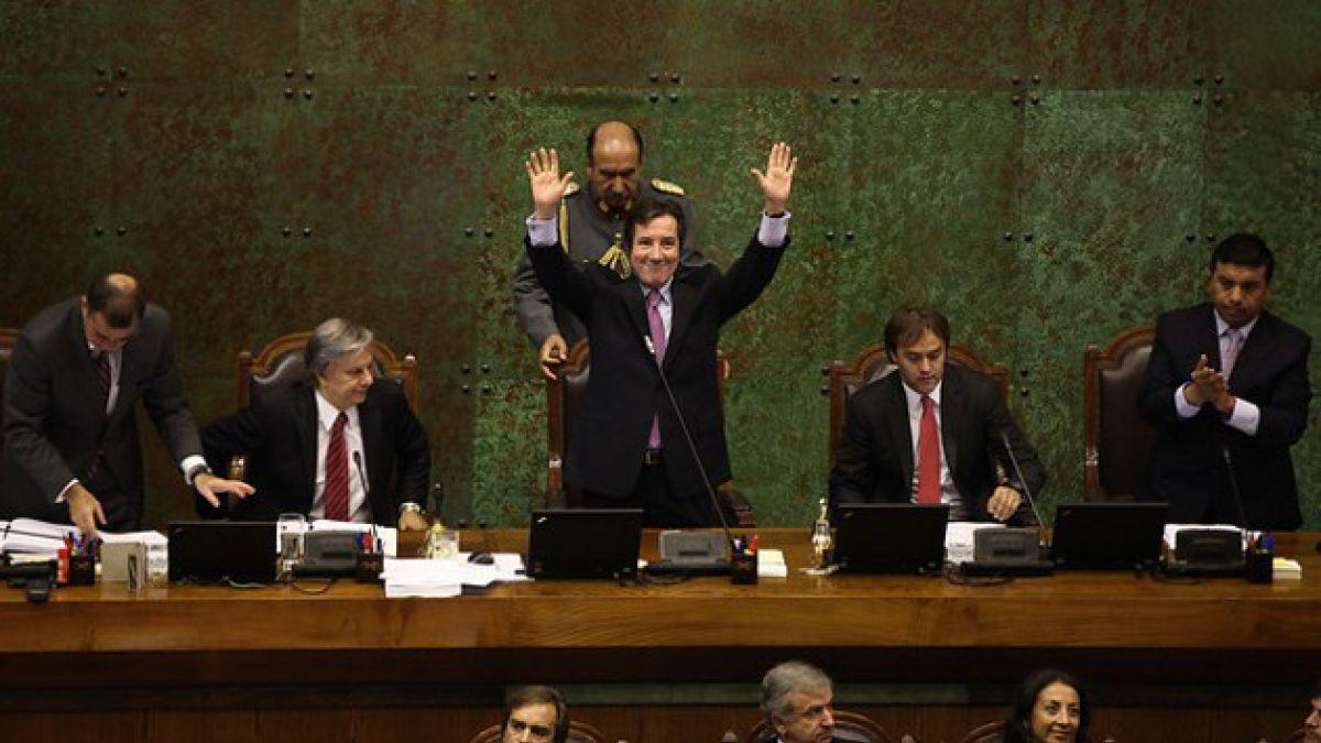 Afirman que Pedro Velásquez prometió solucionar polémica deuda
