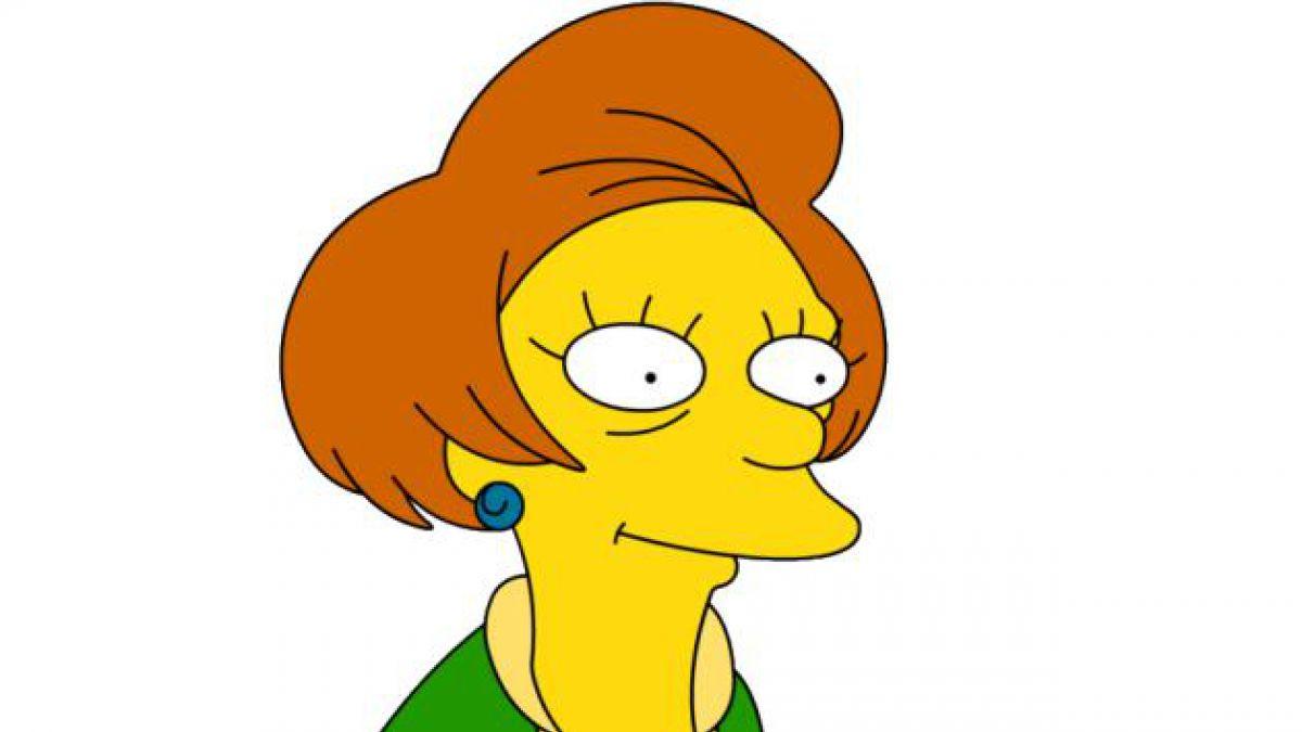 Murió actriz que interpretaba voz de Edna Krabappel en Los Simpson