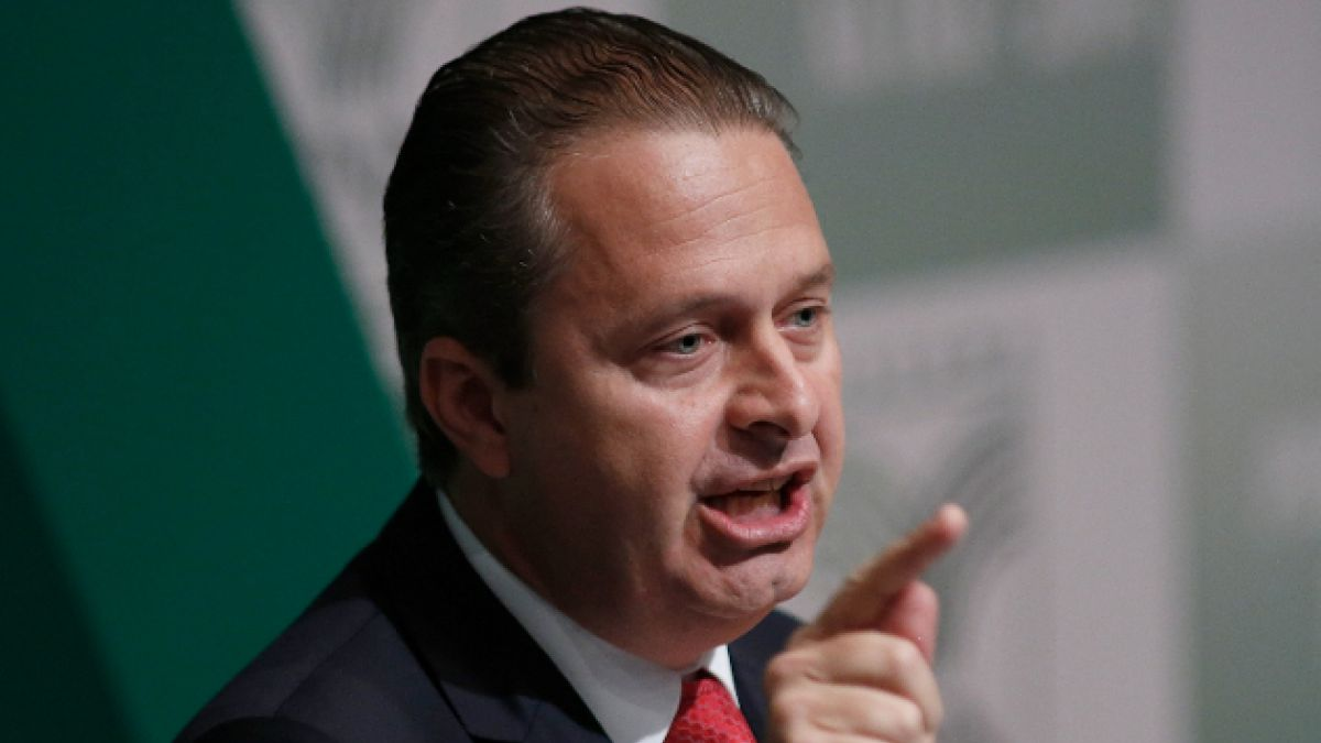 Quién era Eduardo Campos, fallecido candidato a la presidencia de Brasil