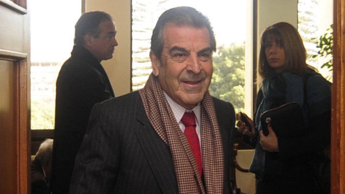 "Eduardo Frei: ""Nunca hicimos la campaña dentro de La Moneda"""