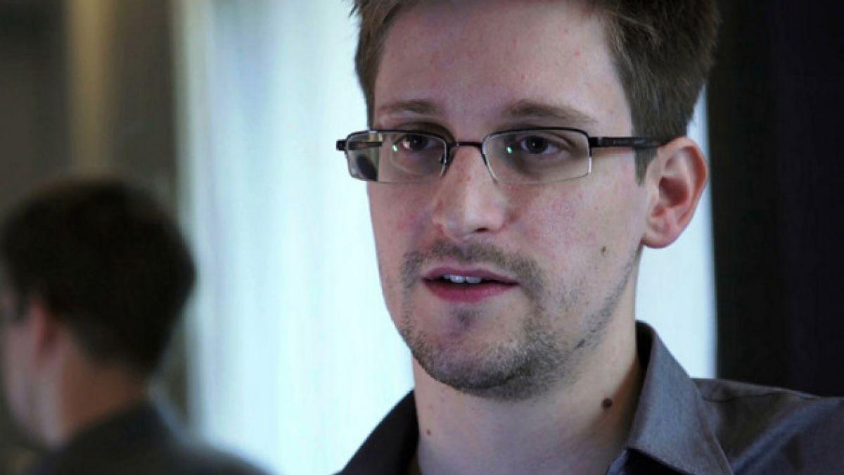 Rusia prolonga residencia a Edward Snowden por tres años
