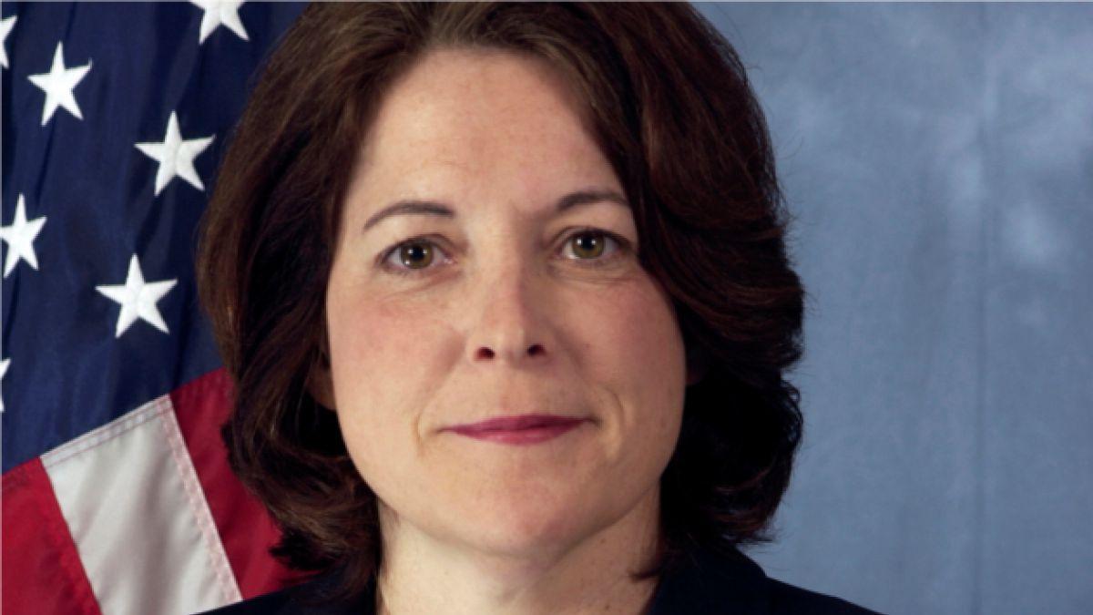 Nombran a primera mujer para dirigir el Servicio Secreto de EE.UU.