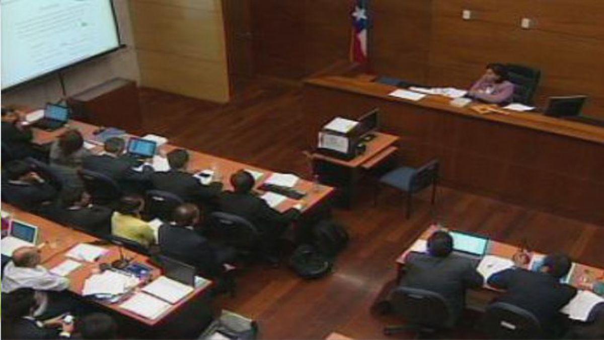 Agrupación de Familiares de Detenidos Desaparecidos interpone querella por asociación ilícita