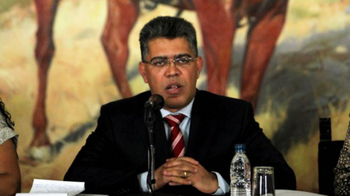 Venezuela rechaza espionaje y mantiene congelada relación con EE.UU.