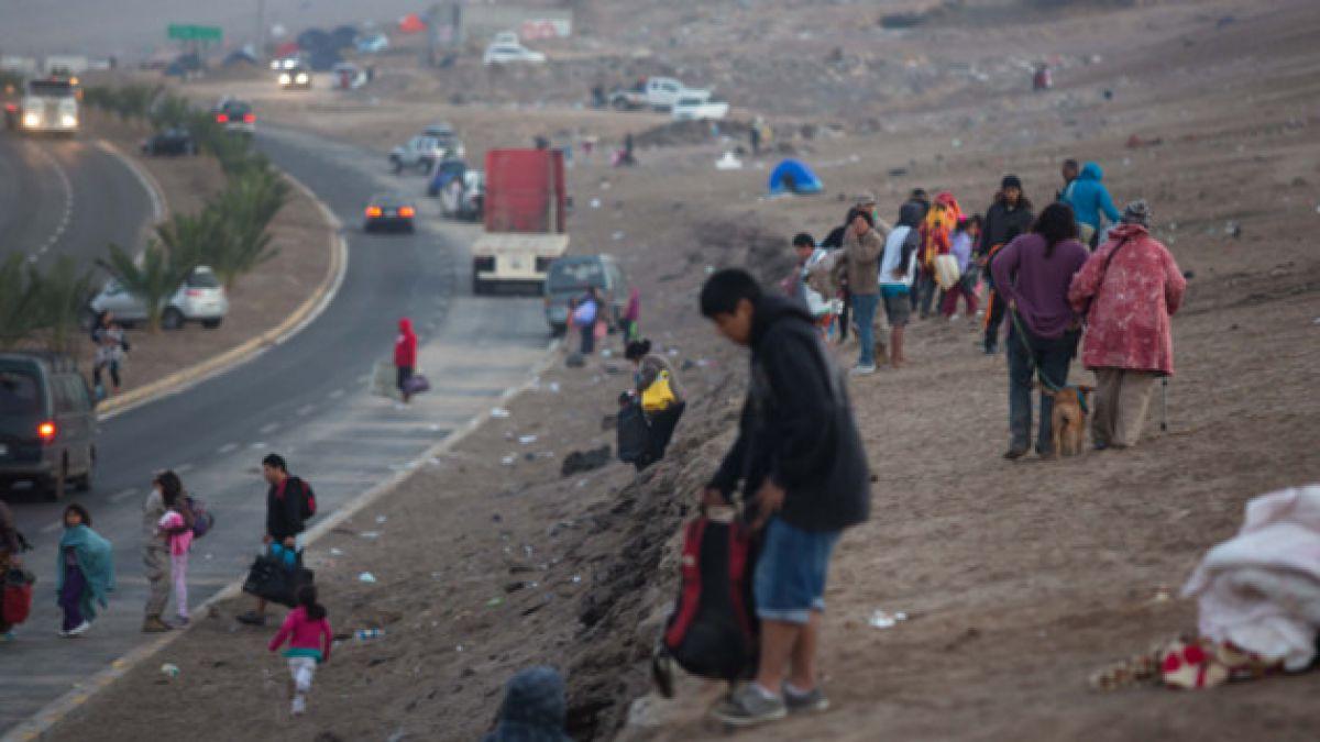 ¿Qué significa que se decrete emergencia agrícola tras el terremoto?