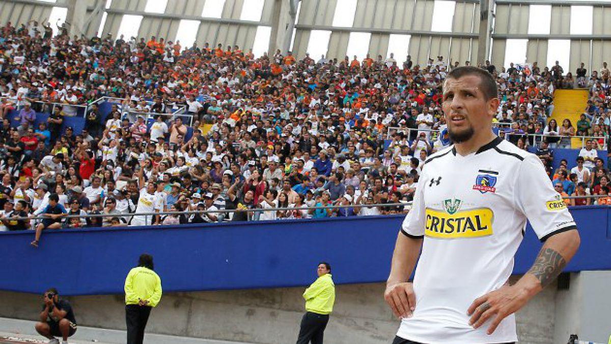Emiliano Vecchio: Tenemos la convicción de que saldremos campeones