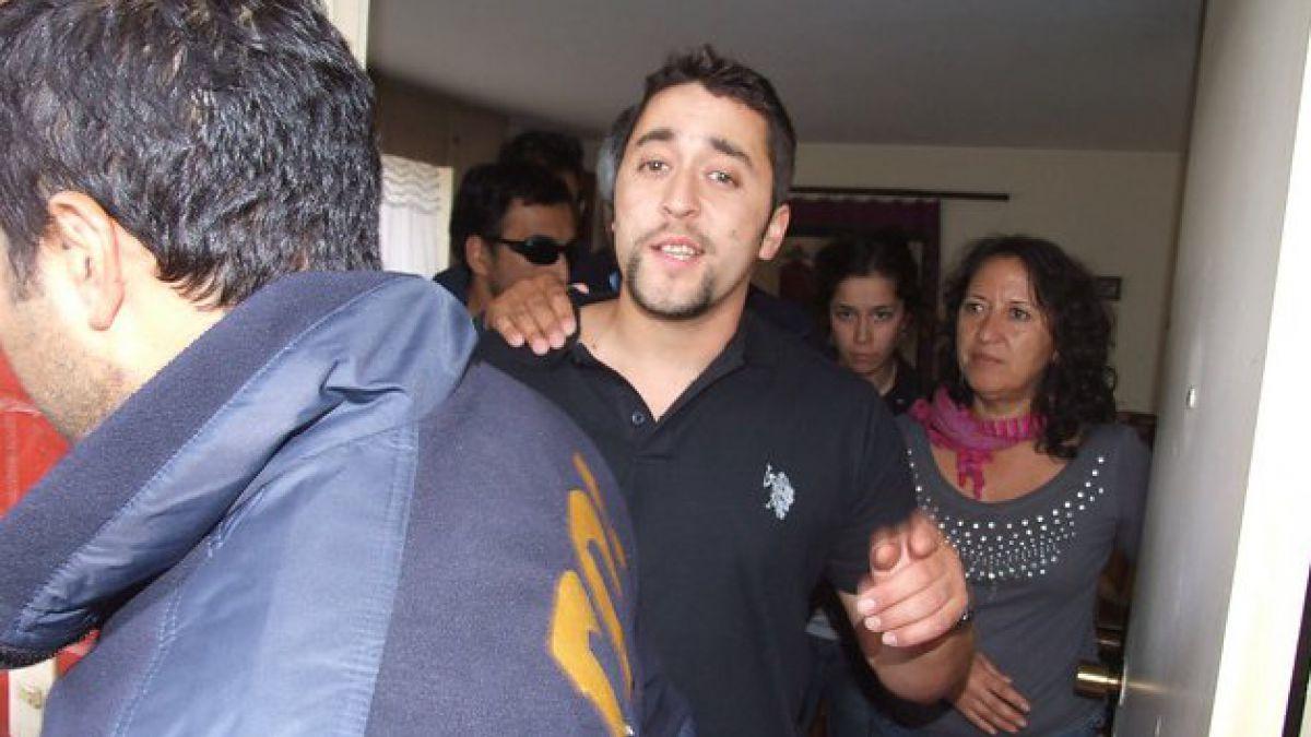 Emilio Berkhoff será acusado sólo por maltrato a Carabineros