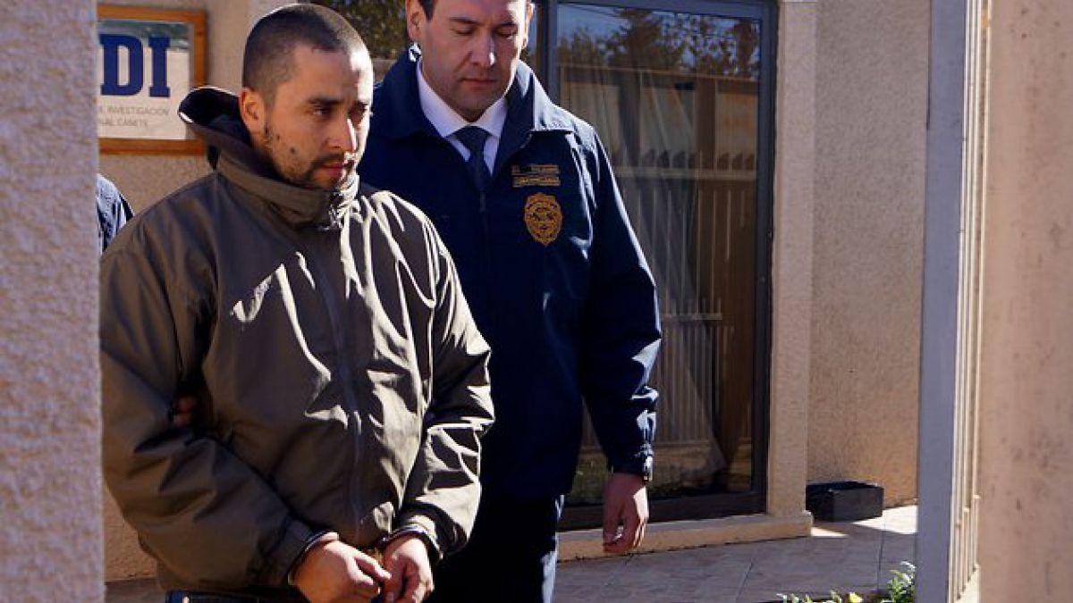 Emilio Berkhoff es formalizado por siete nuevos delitos
