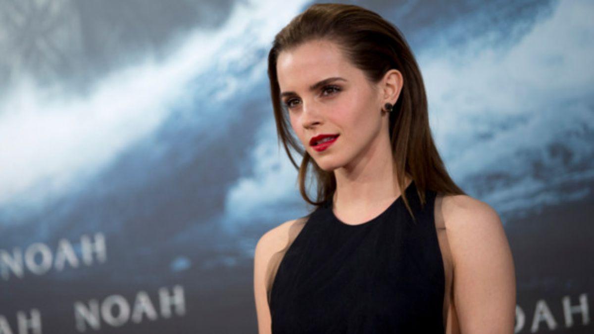 Así será la película sobre la dictadura chilena que protagonizará Emma Watson