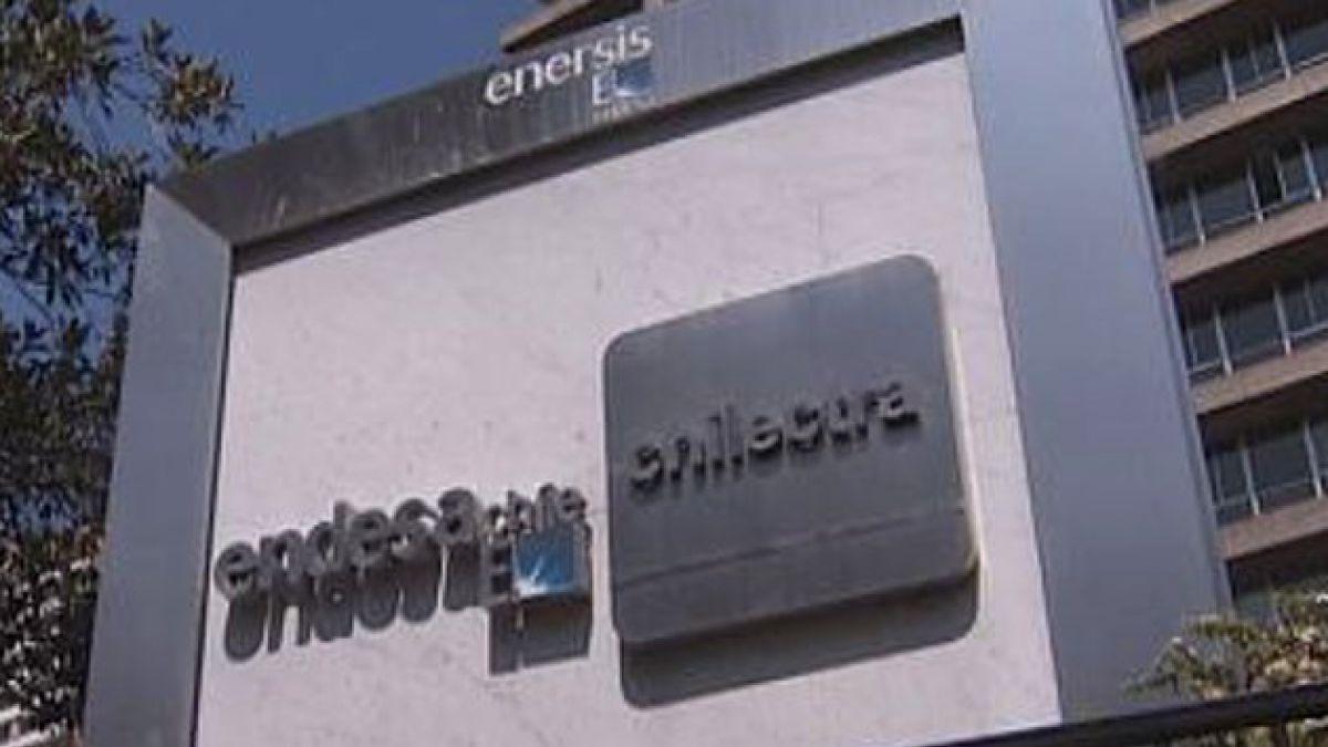 Enersis, Endesa y Chilectra nombran a peritos independientes para valorización de compañía