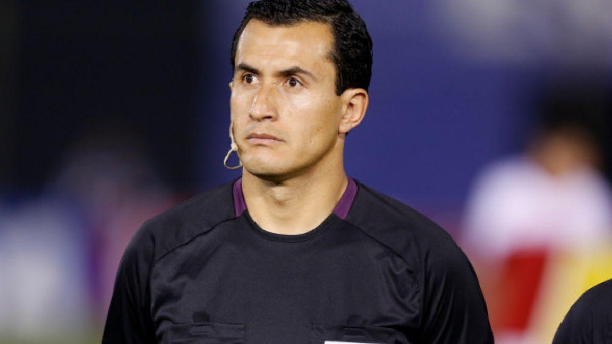 Pablo Pozo deja la comisión de árbitros y Enrique Osses asumirá en su reemplazo