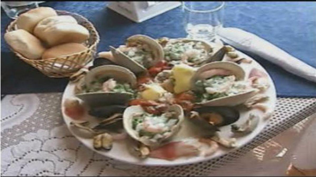 La importancia de la cocción de pescados y mariscos