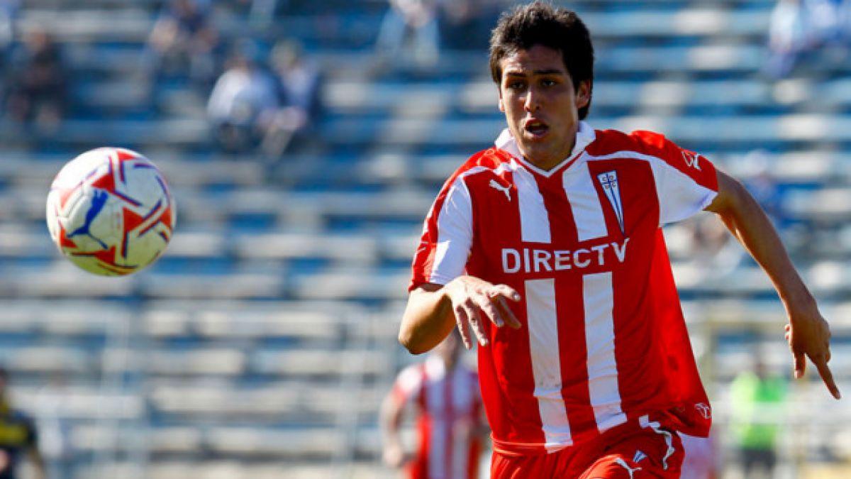 Elche CF confirma llegada de Enzo Roco