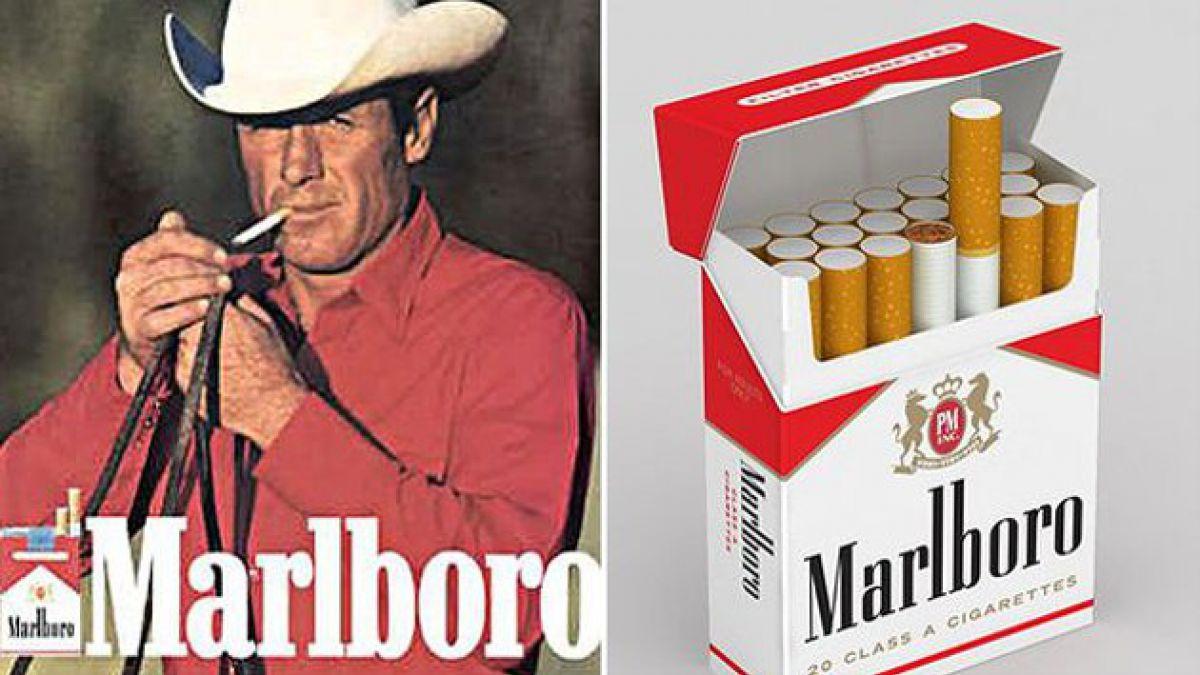 Actor de comercial de cigarrillos muere por mal pulmonar