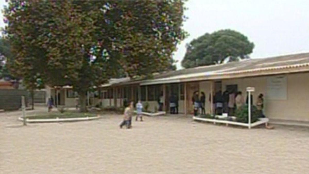 Intendente Celis confirma inicio de clases el 2 de abril en nueva Escuela de La Greda