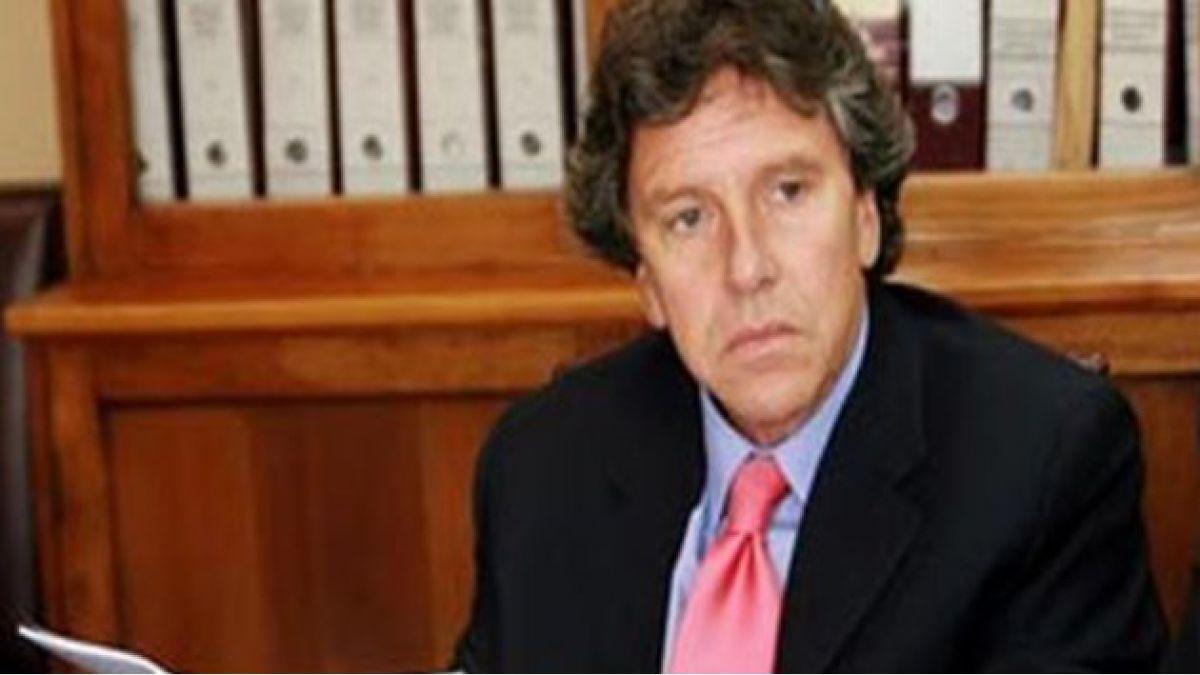 Senador Espina emplaza a Horvath a actuar con responsabilidad y sin demagogia