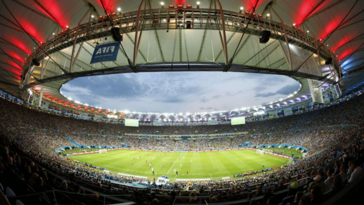 FIFA recomienda disminuir número de sedes en Rusia 2018
