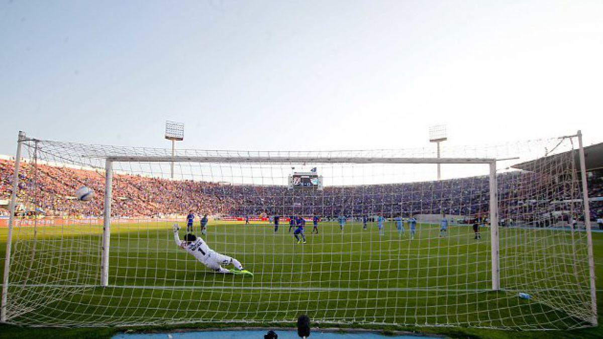 Evalúan suspender partidos de fútbol profesional por incendios