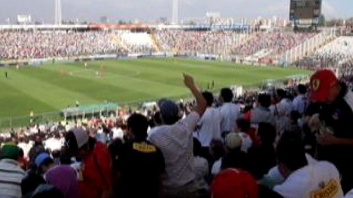 Critican programa Estadio Seguro tras incidente en partido