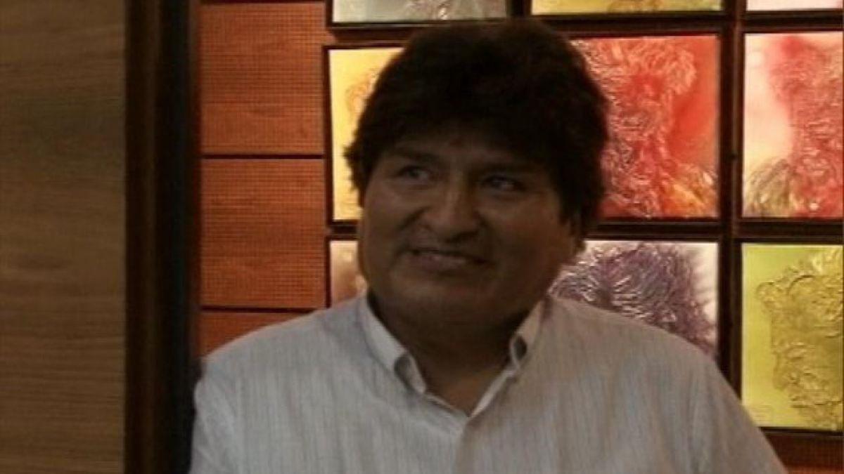 Unasur realizará cumbre extraordinaria por polémico vuelo de Evo Morales