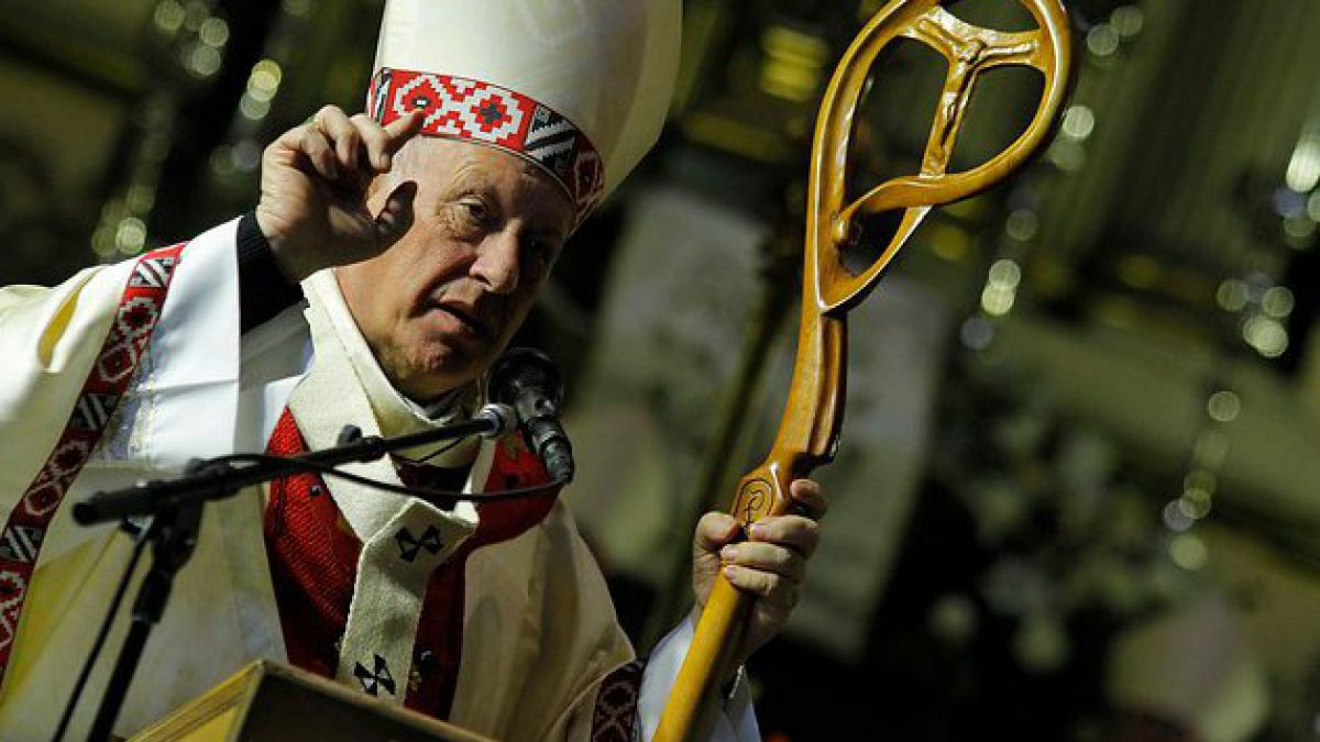 Monseñor Ezzati descarta que Papa visite Chile durante 2014